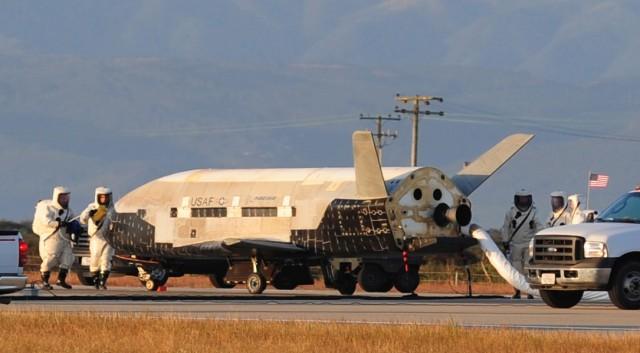 Nga xây dựng trạm ném bom ngoài vũ trụ - 2