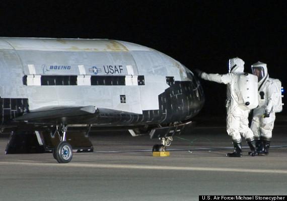 Nga xây dựng trạm ném bom ngoài vũ trụ - 3