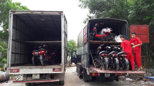 Xuất hàng nghìn xe máy điện HKbike Crazy Bull mà vẫn thiếu hàng - 3