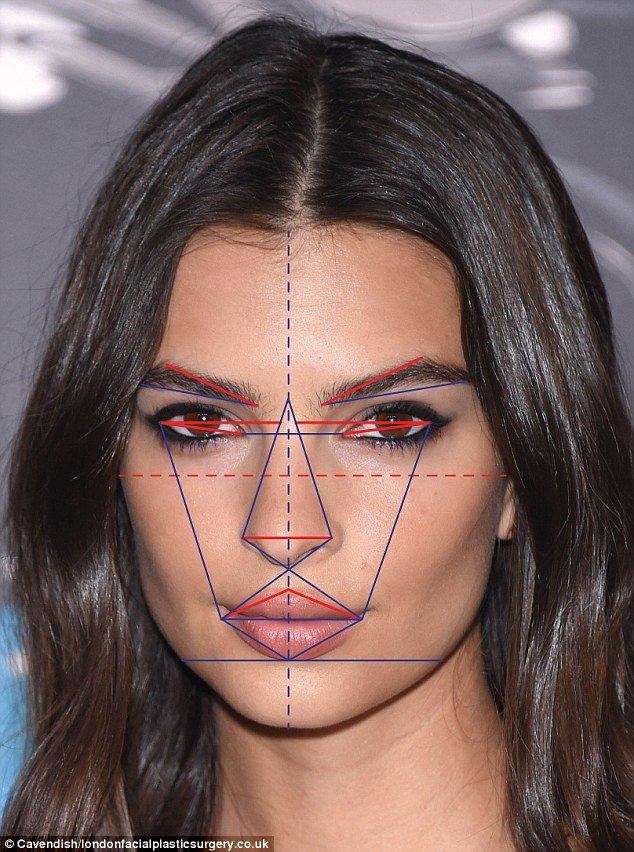 Vợ cũ Johnny Depp sở hữu gương mặt đẹp nhất thế giới - 4
