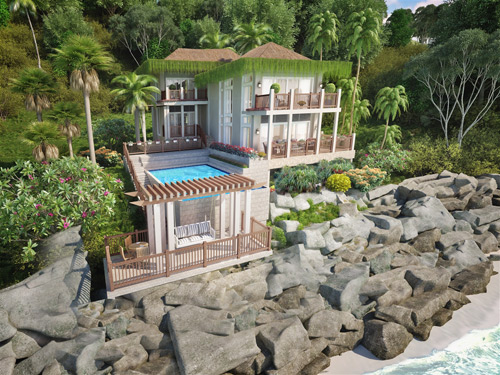 Premier Village Resort Phu Quoc: Tuyệt tác nghỉ dưỡng nơi thiên đường - 3