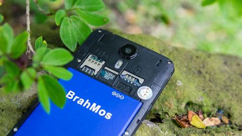 Brahmos 4G gây sốt khi công bố giá bán chỉ 1.950.000đ - 2
