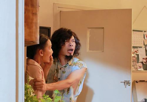 """Phim rạp tuần này: Thái Hòa tái xuất cùng với """"Fan cuồng"""" - 1"""