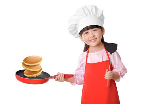 Trổ tài làm pancake ngon tại nhà - 1