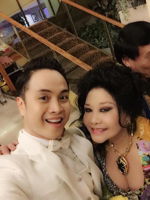 """Điều ít biết về """"vợ cưới 8 lần""""của MC Thanh Bạch - 5"""