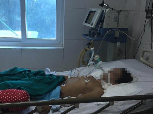 Mỗi ngày, Việt Nam có hơn 3.300 người đột qụy - 1