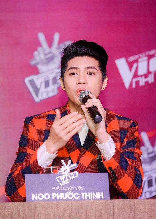 Hồ Hoài Anh tự tin The Voice Kids không thua kém Idol nhí - 3