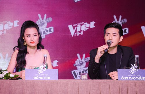 Hồ Hoài Anh tự tin The Voice Kids không thua kém Idol nhí - 4