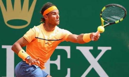 Nadal đã tập nhưng vẫn mờ mịt ngày trở lại - 1