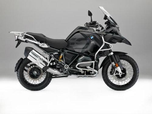 BMW đem sinh khí mới cho gia đình xe phượt F 700/800 GS - 2