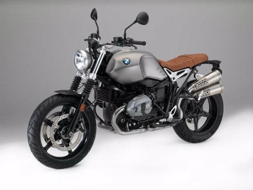 BMW đem sinh khí mới cho gia đình xe phượt F 700/800 GS - 3
