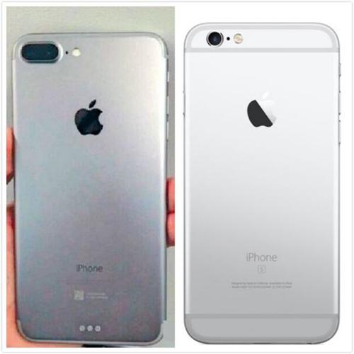 Doanh số bán iPhone 7 sẽ vẫn khả quan - 1