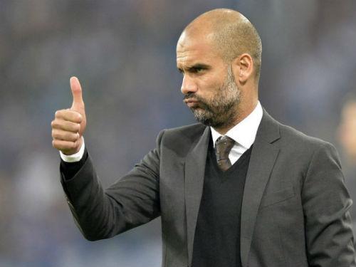 """Man City: Guardiola không thích dùng """"bom tấn"""" - 1"""