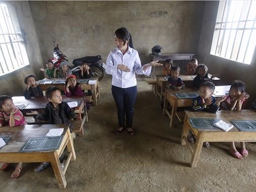 """Báo Mỹ phân tích lý do học sinh VN học giỏi """"hơn người"""" - 1"""