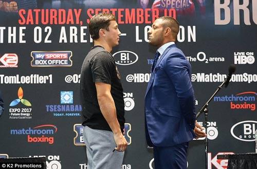 """Tin thể thao HOT 15/7: """"Cậu bé Vàng"""" boxing gặp đối thủ rắn - 1"""