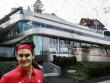 Ngắm biệt thự 200 tỷ VNĐ đẹp như thiên đường của Federer