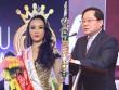 BTC Hoa hậu VN lập hội đồng xử lý trường hợp Kỳ Duyên
