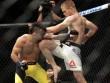 """UFC: """"Tay ngắn lưng còng"""" đấm cú nào ra cú đó"""