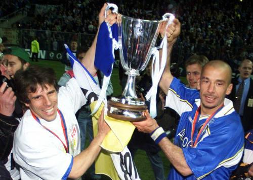 Chelsea mùa giải mới: Chờ Conte nối duyên lành người Ý - 2