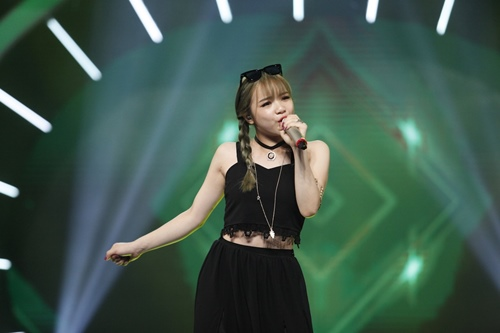 """Vietnam Idol: Bằng Kiều - Thu Minh """"ác"""" như nhau - 1"""