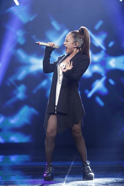 """Vietnam Idol: Bằng Kiều - Thu Minh """"ác"""" như nhau - 6"""