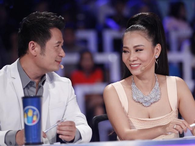 """Vietnam Idol: Bằng Kiều - Thu Minh """"ác"""" như nhau - 2"""