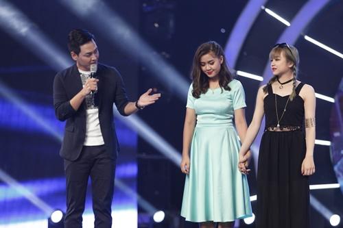"""Vietnam Idol: Bằng Kiều - Thu Minh """"ác"""" như nhau - 8"""
