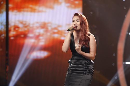 """Vietnam Idol: Bằng Kiều - Thu Minh """"ác"""" như nhau - 3"""