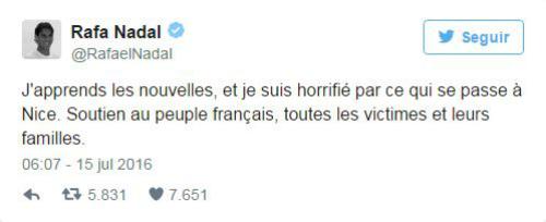Sao 360 độ: Ramos, Nadal chia buồn cùng nước Pháp - 2