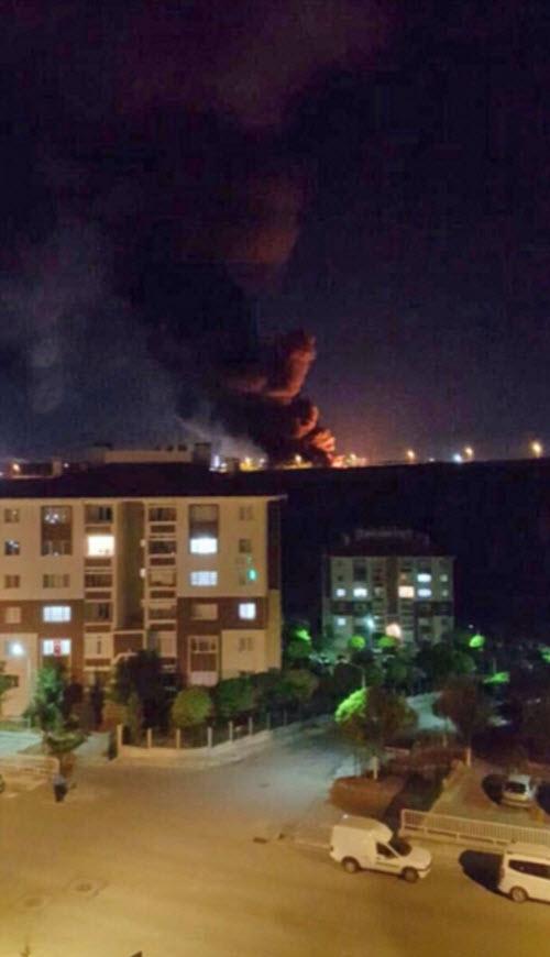 Cảnh dữ dội trong cuộc đảo chính ở Thổ Nhĩ Kỳ - 9