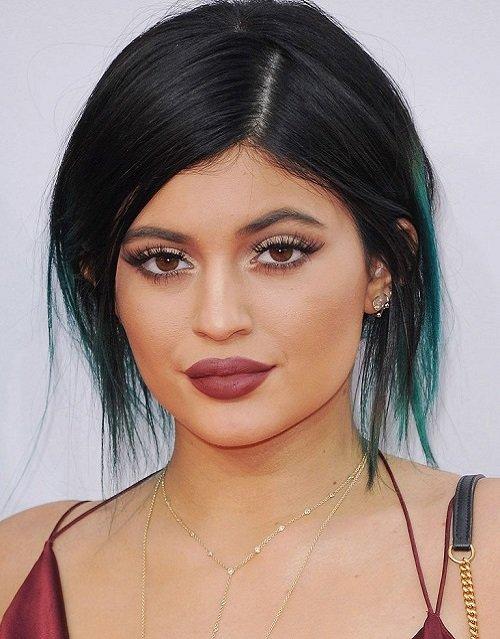 6 sao Hollywood suýt hỏng môi vì tiêm chất làm đầy - 2