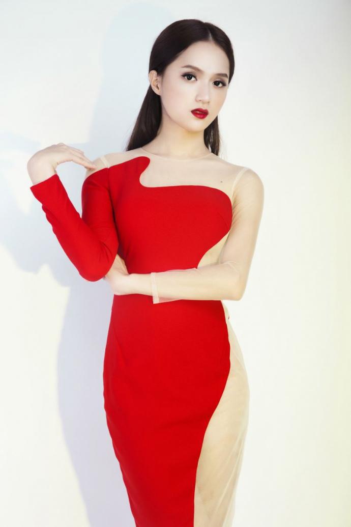 Nữ hoàng chuyển giới Hương Giang bật mí chuyện tình yêu - 1