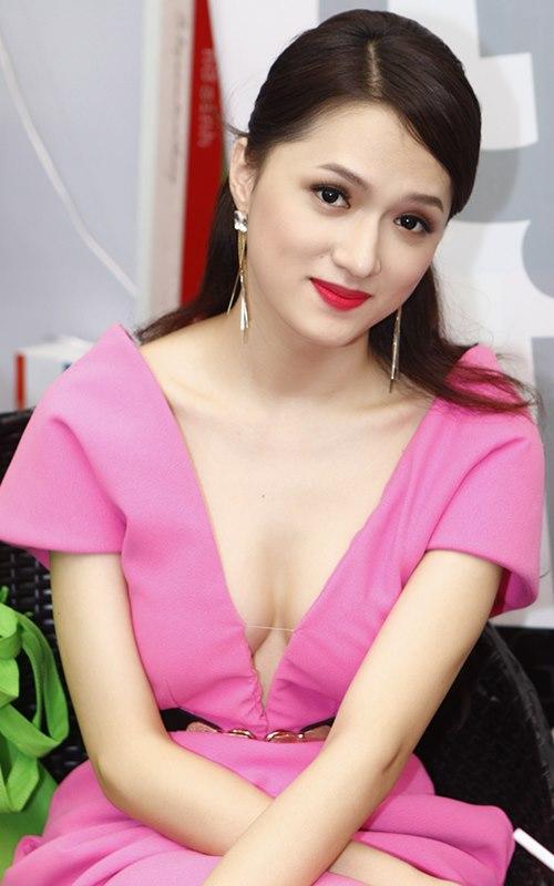 Nữ hoàng chuyển giới Hương Giang bật mí chuyện tình yêu - 2