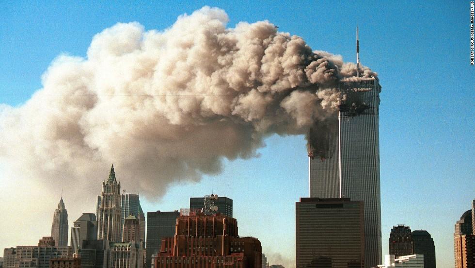 Mỹ trình tài liệu vụ khủng bố 11.9 liên quan Ả Rập Saudi - 1