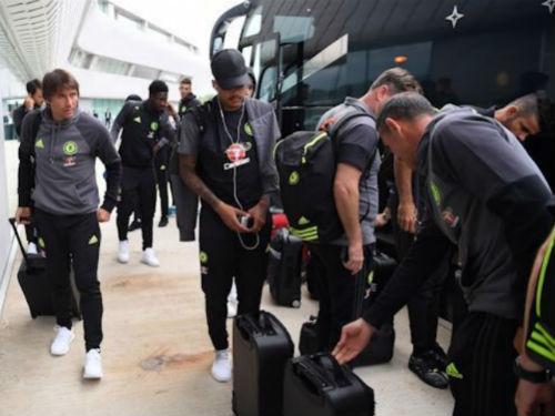 Rapid Wien – Chelsea: Quà ra mắt của Conte - 1