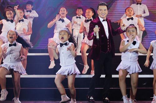"""Dàn sao """"Cô dâu 8 tuổi"""" khiến fan Việt phấn khích - 10"""