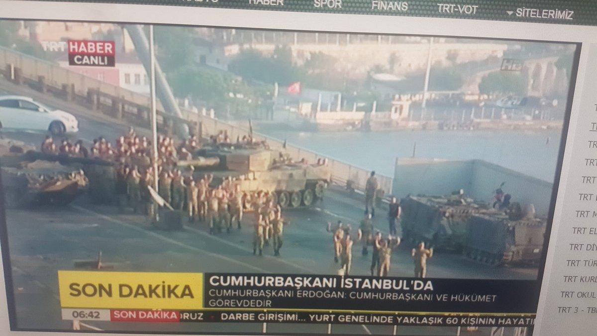TT Thổ Nhĩ Kỳ tuyên bố đè bẹp đảo chính, bắt 2.800 người - 4