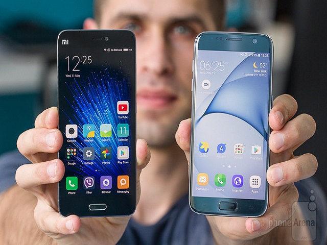 Samsung cung cấp module máy ảnh kép và màn hình OLED cho Xiaomi - 1