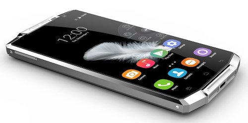 Smartphone có dung lượng pin kỷ lục 10.000mAh - 1