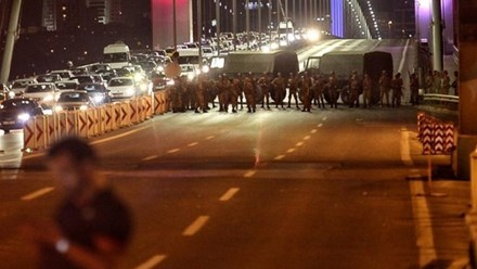 Hé lộ về người cầm đầu đảo chính ở Thổ Nhĩ Kỳ - 1