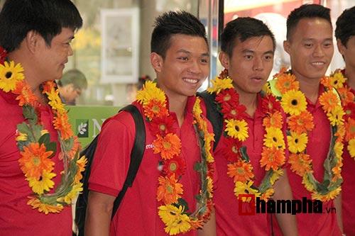 """2 """"siêu sao"""" ra sân, Việt Nam vẫn thua ở Davis Cup - 1"""
