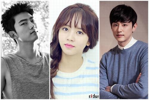 Phim ma đang hot nhất màn ảnh Hàn khiến fan thích thú - 1
