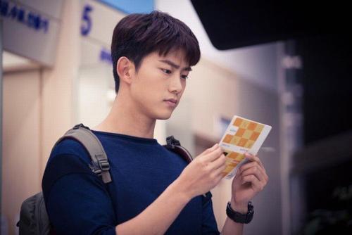 Phim ma đang hot nhất màn ảnh Hàn khiến fan thích thú - 2