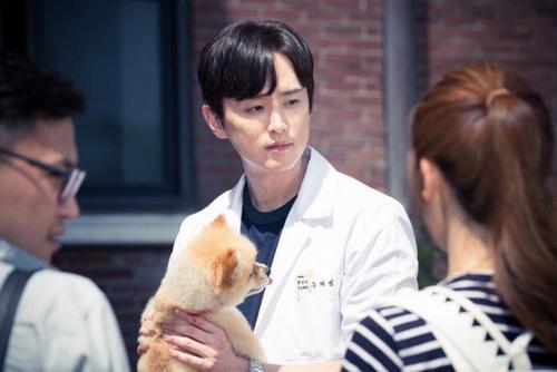 Phim ma đang hot nhất màn ảnh Hàn khiến fan thích thú - 5