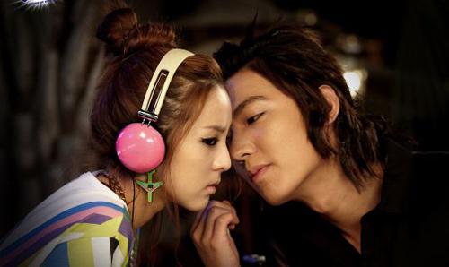 7 nụ hôn lãng mạn nhất màn ảnh của Lee Min Ho - 4
