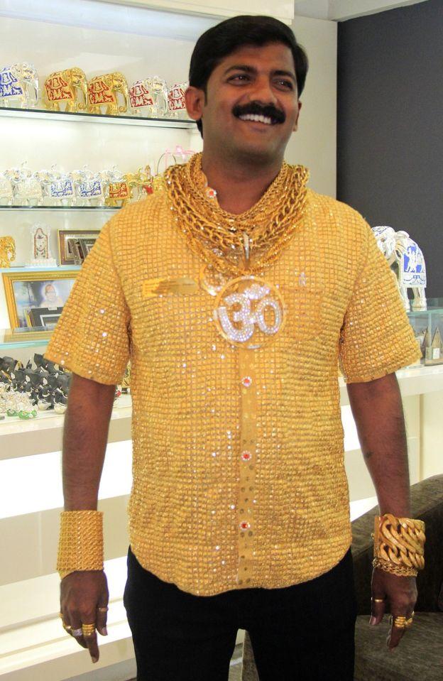 """""""Người vàng"""" ở Ấn Độ bị đánh đập đến chết - 1"""