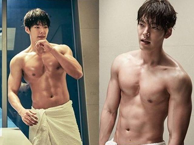 """Những điều ít biết về chàng trai """"xấu xuất sắc"""" Kim Woo Bin - 1"""