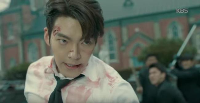 """Những điều ít biết về chàng trai """"xấu xuất sắc"""" Kim Woo Bin - 2"""