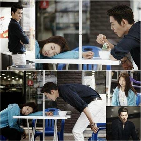 """Những điều ít biết về chàng trai """"xấu xuất sắc"""" Kim Woo Bin - 5"""
