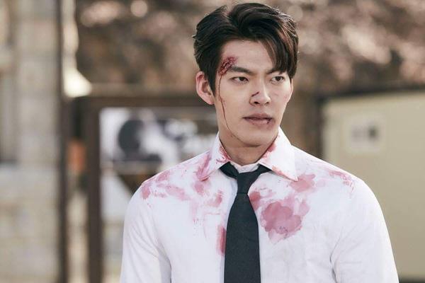 """Những điều ít biết về chàng trai """"xấu xuất sắc"""" Kim Woo Bin - 4"""